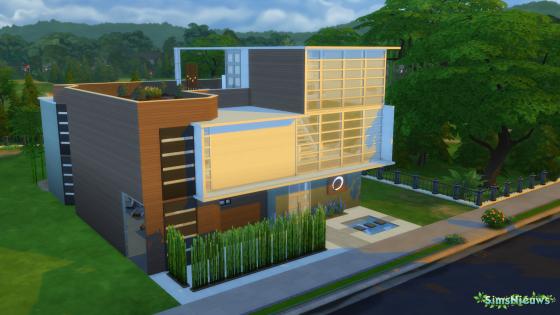 De Sims 4 Wellnessdag