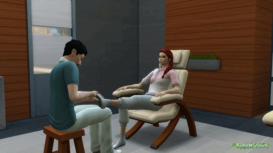 SN Review: De Sims 4 Wellnessdag