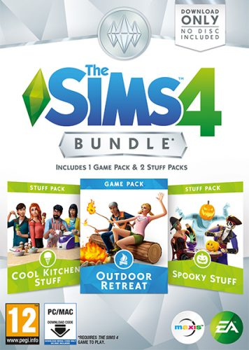 De Sims 4 Bundel Pack 2