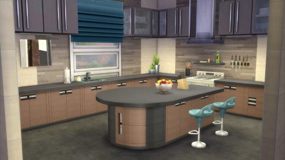 Community blog: Zo maak je een prachtige keuken in De Sims 4