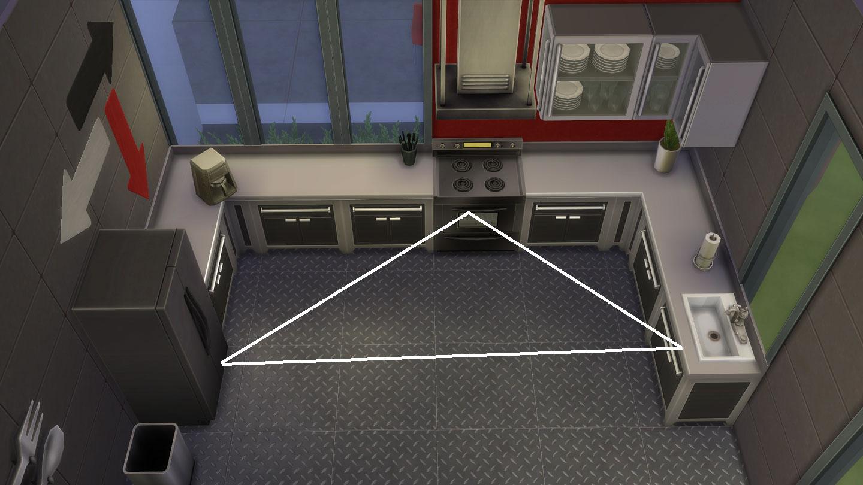 Community Blog Zo Maak Je Een Prachtige Keuken In De Sims