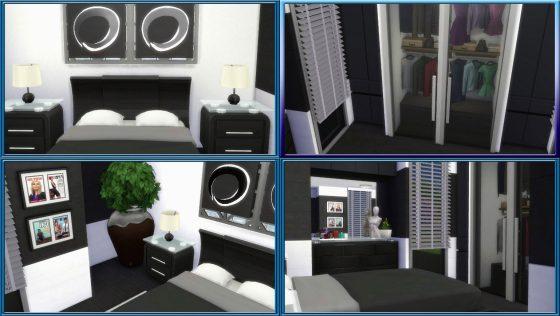 Community blog: Zo maak je een prachtige slaapkamer in De Sims 4