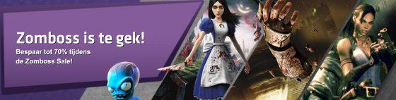 Origin: 25% korting op De Sims 4 Aan het Werk, In de Natuur, Wellnessdag en Griezelige accessoires!