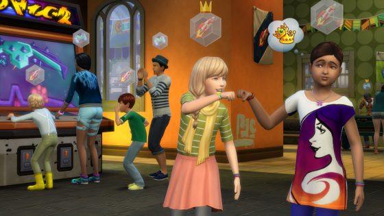 Community blog: Maak je eigen clubs met De Sims 4 Beleef het Samen op console