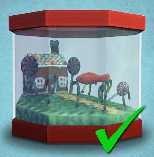 De Sims 4: #TeamTreat heeft alle drie de uitdagingen gewonnen!