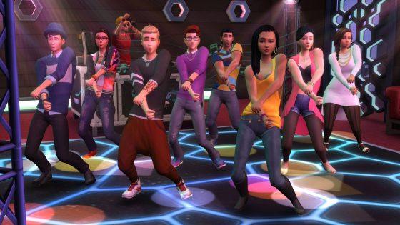 Nieuwe bug treft clubs uit De Sims 4 Beleef het Samen