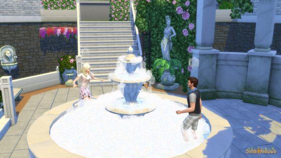 SN Review: De Sims 4 Romantische Tuinaccessoires
