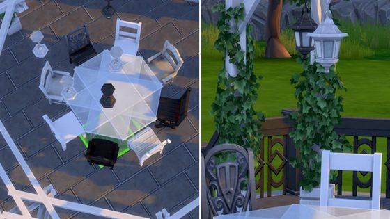 Community blog: Zo maak je een geweldige veranda in De Sims 4