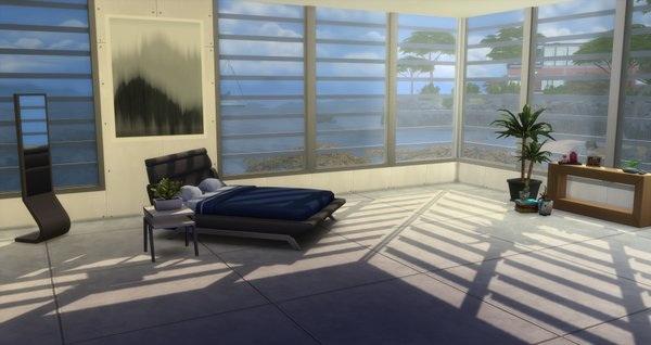 Verbeterde belichting voor De Sims 4 op komst