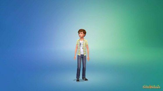 SN Review: De Sims 4 Achtertuin Accessoires - Creëer-een-Sim