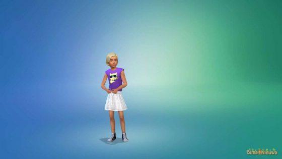 SN Review: De Sims 4 Kinderkamer Accessoires
