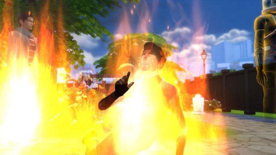 SN Gids: Doodsoorzaken - Vuur