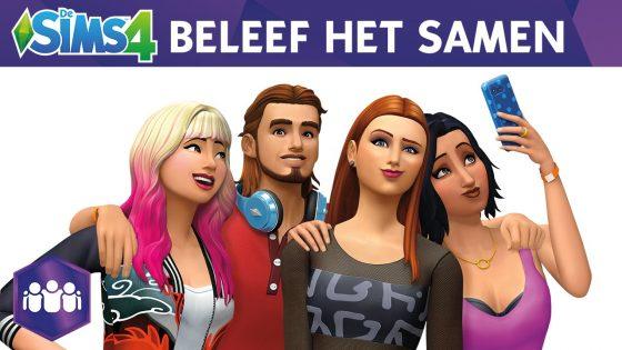 Community blog: Zo breken de clubs in De Sims 4 Beleef het Samen alle regels