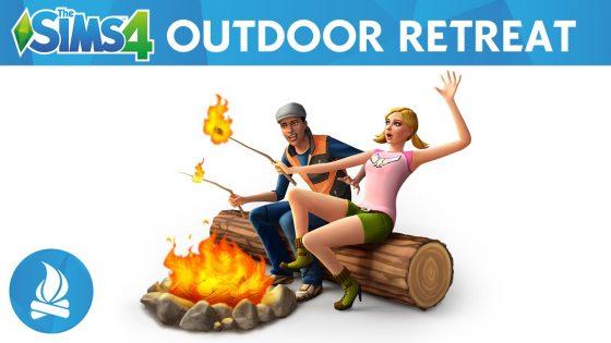 De Sims 4 In de Natuur is eindelijk verkrijgbaar + trailer