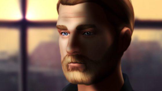 De Sims 4 – Machinima Clips (CAS Demo)