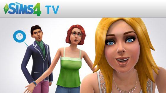 De Sims 4: TV reclame