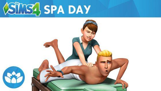 De Sims 4 Wellnessdag: Launch trailer!