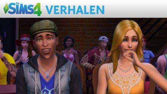EA Persbericht: De Sims 4 verkrijgbaar vanaf 4 september 2014