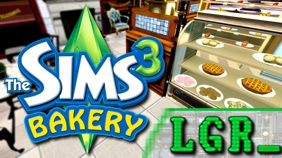 Lazy Games Reviews: Deliciously Indulgent Bakery