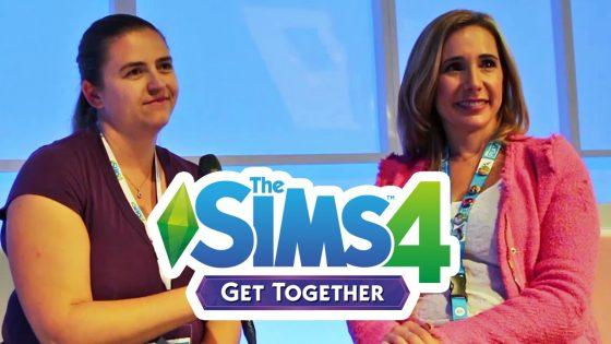 The Sim Supply: De Sims 4 Beleef het Samen interview