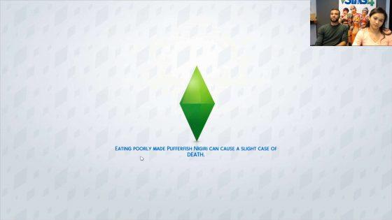 Nieuwe doodsoorzaak in De Sims 4 Stedelijk Leven