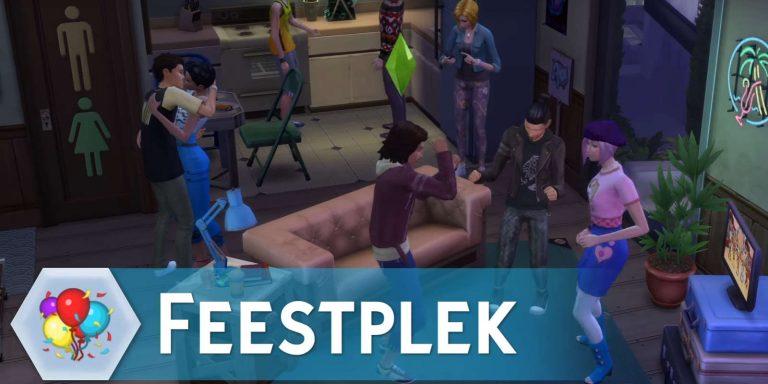 Kaveleigenschappen in De Sims 4