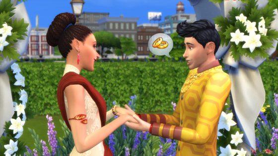 De Sims 4 Stedelijk Leven: 3 nieuwe screenshots!