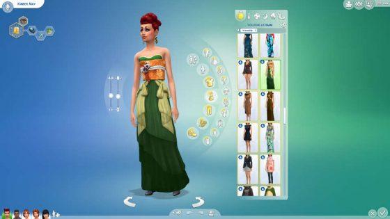 De Sims 4 Stedelijk Leven - Creëer-een-Sim
