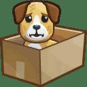 Hondenhangplek