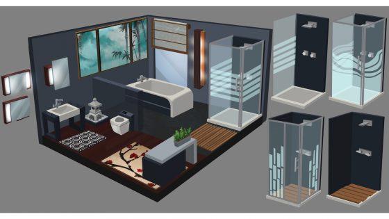 Van concept tot compleet project: duik in de bouw van appartementen met De Sims 4