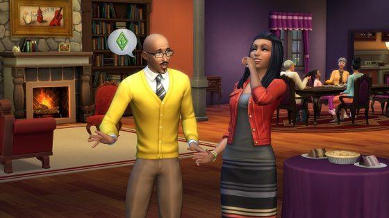 De Sims 4: Boostweek