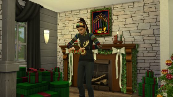 De Sims 4 collecties: Feestcrackerknuffels