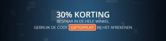 Origin: GIFTOFPLAY