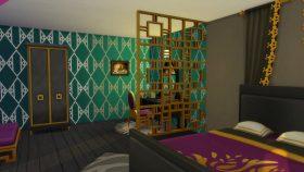 SN Review: De Sims 4 Vintage Glamour Accessoires - Koop- en Bouwmodus