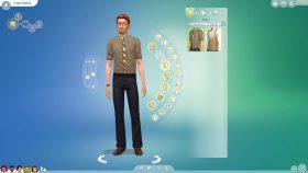 SN Review: De Sims 4 Vintage Glamour Accessoires - Creëer-een-Sim