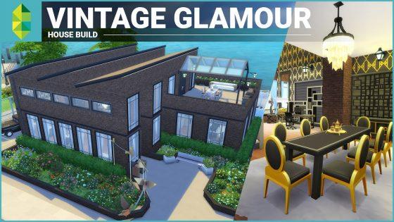 Community blog: 5 Geweldige snelle bouwprojecten in Vintage Glamour!