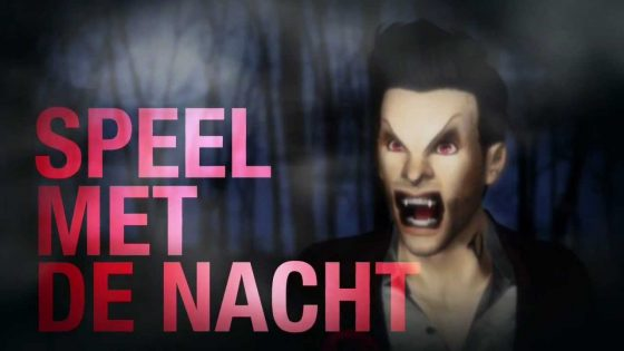 48 screenshots uit de trailer van 'The Sims 3: Supernatural'