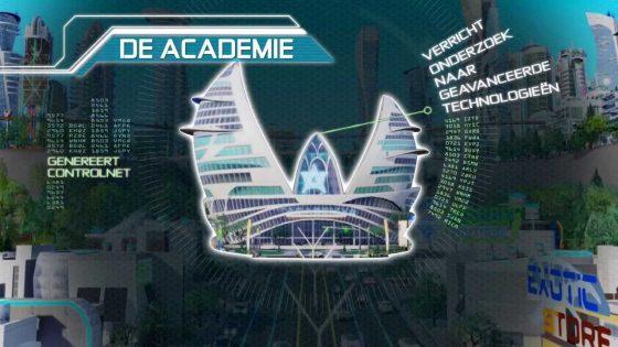 EA Media Alert: SimCity Steden van de Toekomst game-trailer is beschikbaar