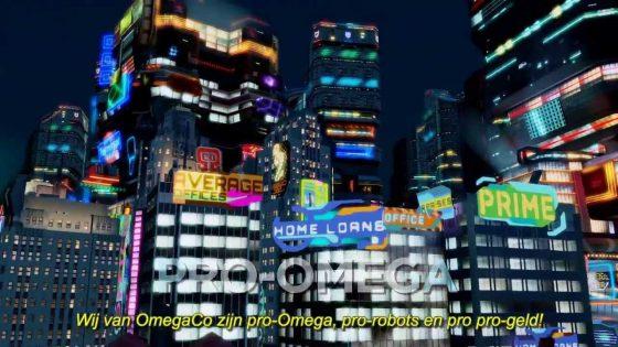 EA Video Alert: Launch Trailer SimCity Steden van de Toekomst