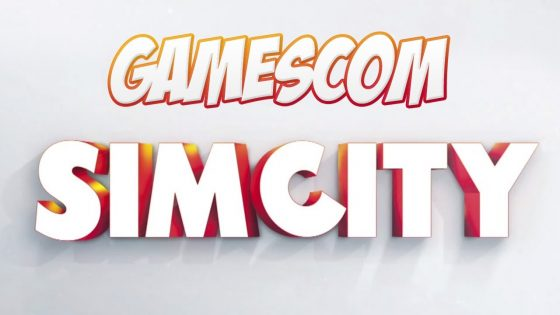 Gamescom 2012: video interview met Jason Haber over Simcity