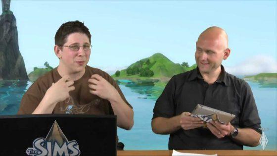 [Herhaling] De Sims 3 Live Broadcast over Exotisch Eiland en De Sims 4