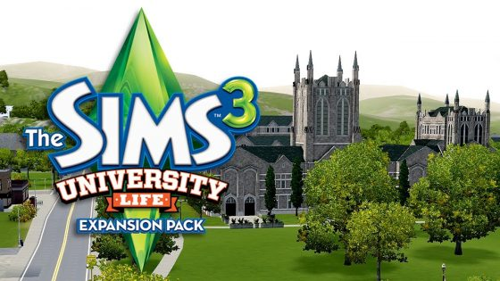 LGR: De Sims 3 Studententijd Review