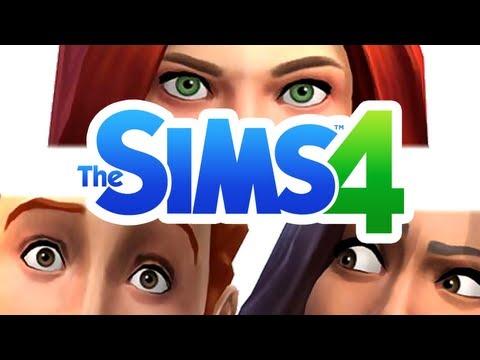 LGR – De Sims 4 aankondiging en informatie