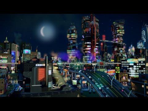 [NL] SimCity Steden van de Toekomst – aankondigingstrailer
