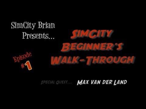 SimCity voor beginners Episode 1 & 2