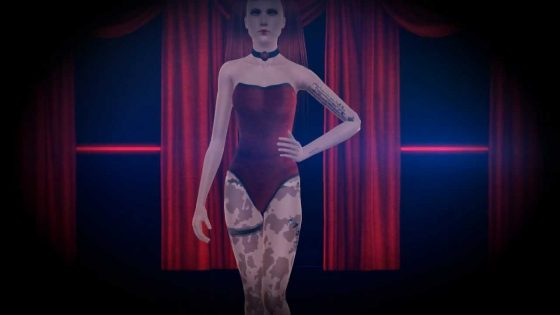 Sims 3 Machinima: 'Lady Gaga, Government Hooker' van Pyrnium3