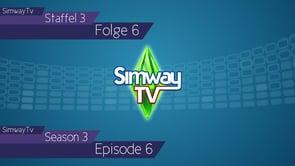 Simway TV: zesde uitzending van seizoen 3