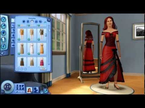 The Quxnn: The Sims 3 Movie Stuff Review