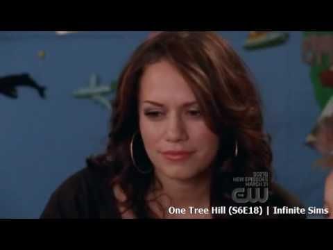 Video: Sims 3 in One Tree Hill