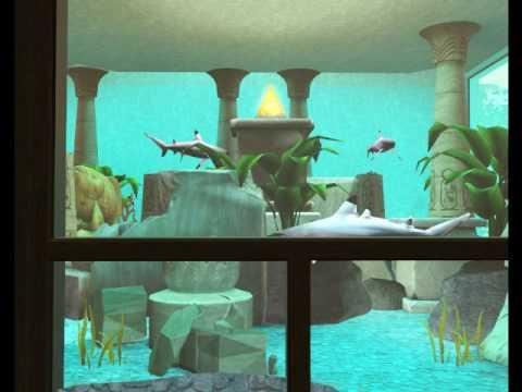 4000 visual effects voor De Sims 3